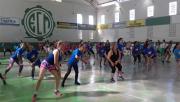 Encontro regional do Programa Afasc Ritmo e Saúde traz alegria para região do Rio Maina