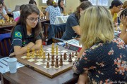 Kathiê avança para as Quartas de Finais do Campeonato Brasileiro Feminino