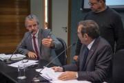 Deputados questionam projeto que suspende auxílio-alimentação