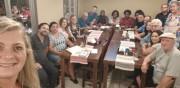 Encontro das etnias colonizadoras de Içara