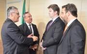 Governo federal estuda ampliação de teto em programa habitacional
