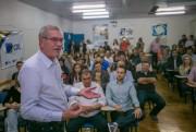 Presidente apresenta balanço das atividades da Alesc