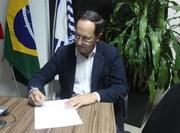 Nilton da Silva assume a Secretaria de Saúde em Rincão