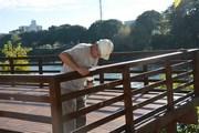 Parque Linear: Primeiro Deck será inaugurado