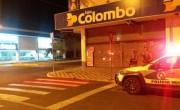 Segurança: Araranguá amanhece bem policiada