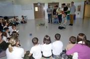 Jogo eletrônico aguça curiosidade do ensino infantil da Satc