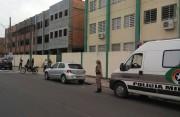 Polícia Militar de Araranguá garante presença nas escolas
