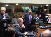 Sessão tem crítica às agências regionais e defesa de viagens