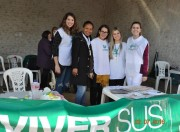 Viver SUS encerra atividades no município de Cocal do Sul
