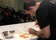 Casal Rueda defende a gastronomia consciente em Balneário Camboriú