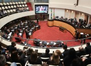 Deputados aprovam 20 projetos na penúltima sessão antes do recesso