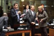 Cota mínima para mulheres na PM e Bombeiros é aprovada