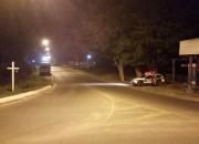Ostensividade: a marca da Polícia Militar de Araranguá