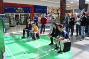 Campeonato de videogame movimenta o Dia dos Pais no Criciúma Shopping