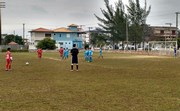 Meninos do Rincão estreiam em casa pelo Campeonato da LUD
