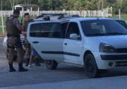 Polícia Militar prende suspeitos de roubo no bairro Boa Vista