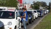Apae de Criciúma promove pedágio beneficente neste sábado