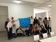 Famsid realiza ação educativa com a APAE de Siderópolis