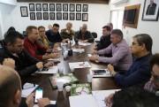 Executiva do PMDB avança nas definições finais para eleições