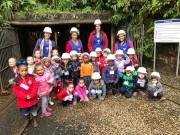 Centros de Educação Infantil iniciam colônia de férias de inverno