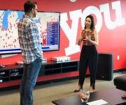 Empresária araranguaense ministra treinamento nos EUA