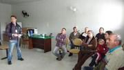 Epagri de Maracajá realiza reunião sobre custo de produção