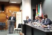 Lançada a Frente Parlamentar do Setor Madeireiro
