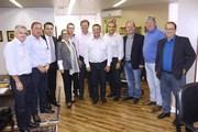 Convênio da ICR-253 é assinado em Florianópolis