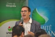 Unesc sedia debate com professor de Portugal