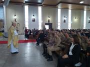 Policiais Militares do 19º BPM participam do 2º Cerco de Jericó