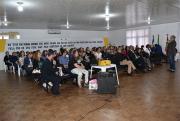 Evento 'Novembro Negro' resgata histórias e evidencia a educação em Siderópolis