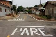 Pavimentação asfáltica é entregue à comunidade do bairro Vila Manaus