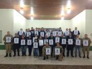Primeira Rede de Vizinhos é inaugurada em Maracajá