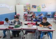 Ensino Fundamental terá aulas suspensas