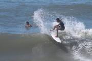 Primeira etapa do Circuito Surf Treino Asbas agita Arroio