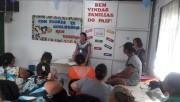 Serviço de Proteção Integral à Família retorna às atividades em Siderópolis