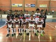 Futsal Sub-16 de Siderópolis está na final da LUD