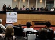 Educandário recebe homenagem pelos 80 anos de fundação