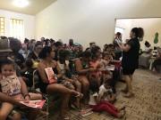 Centros de Educação Infantil da Afasc realizam reunião de pais