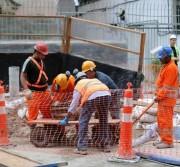 Inflação da construção civil cai e fica em 0,16% em outubro