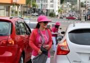 Rede Feminina realiza 10º Pedágio Solidário