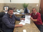 Legislativo devolve R$ 25 mil à Prefeitura de Morro de Fumaça
