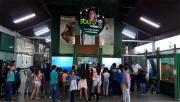 Crianças e adolescentes do SCFV Vida Nova conhecem Museus de Zoologia e da Infância da Unesc