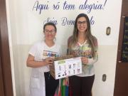 Famsid dá início a projeto para aquisição de material escolar para escolas de Siderópolis