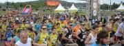 Clientes e funcionários da Caixa tem desconto na Meia Maratona