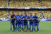 Brasil inicia 2018 em segundo no Ranking da Fifa