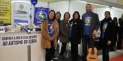 Abaa Içara terá bazar beneficente no próximo sábado no Centro de Içara