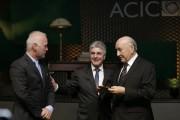 Acic lamenta morte de Rubens Costa um dos fundadores da entidade empresarial