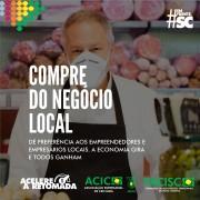 Empresários de Criciúma e região se unem em mensagem de esperança