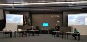 Representantes de entidades iniciam entrega de pleitos a candidatos